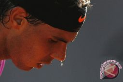 Pemulihan Cedera, Nadal Akhiri Musim 2016 Lebih Cepat