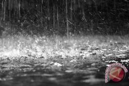 Wilayah Barsel berpotensi hujan ringan