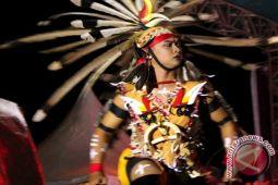 Barut selenggarakan Festival Budaya Dayak