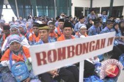 Jasa katering haji tahun ini cita rasa Indonesia, tidak pakai minyak unta
