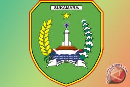 Rakordal Sukamara evaluasi program pembangunan triwulan