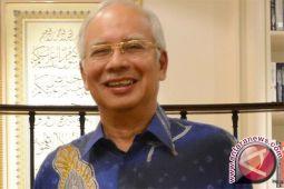 PM Malaysia Nikmati Liburan di Bali