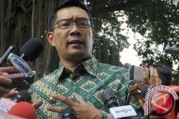 Ridwan Kamil-Uu Ruzhanul pemenang Pilkada Jabar, ini penetapan KPUD