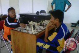 Kotim Tuan Rumah Kejuaraan Catur Junior Tingkat Provinsi Kalteng