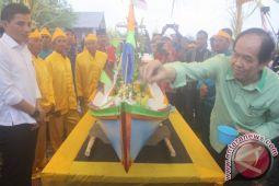 Pemkab Kotim Gelar Tradisi Budaya Simah Laut