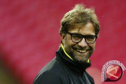 Tekad Klopp Akhiri Puasa Gelar Bagi Liverpool