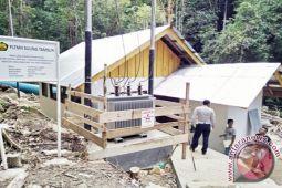 Desa di Seruyan berhasil kembangkan PLTMH