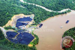 Pertambangan Sumbang PBB Barito Utara Rp25,2 Miliar