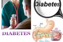 Kekurangan Vitamin D, awas risiko diabetes
