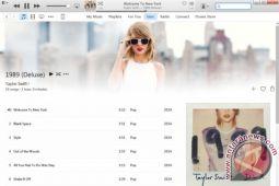 Ternyata! Apple Music Kini Miliki 30 Juta Pelanggan Berbayar