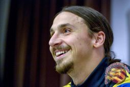 Ini Alasan Zlatan Ibrahimovic Inginkan Nomor 10