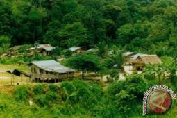 Realisasi perhutanan sosial kalteng baru 131.589 hektar