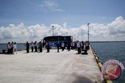 KSOP ajukan izin operasional pelabuhan Segintung ke Kemenhub