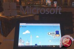 Rumornya Microsoft Akan Kembangkan Tablet Lipat