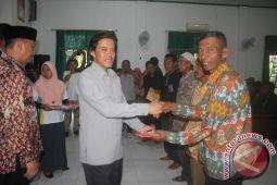 Komisi IV DPR Tinjau Realisasi Bantuan di Sukamara, Apa itu?