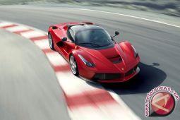 Ferrari Club Minta Tak Hanya Soroti Penunggak Pajak Mobil Mewah