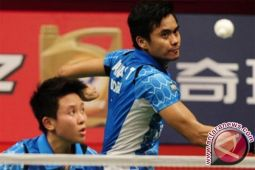 Owi/Butet Targetkan Juara Final Super Series di Dubai