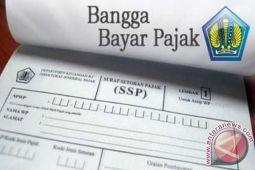 Penerimaan pajak dari Kalteng dan Kalsel ditarget jadi Rp 14 triliun