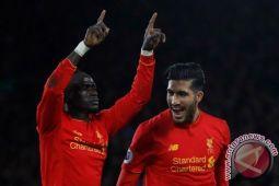 Liverpool tak gentar lawan Real Madrid di final Liga Champions