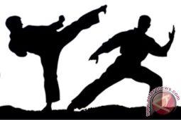 4 Karateka Kalteng Tampil di Piala Mendagri