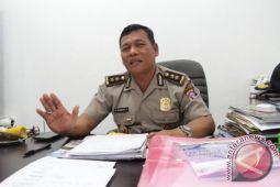 Polisi Perketat Masuknya Peredaran Narkoba di Kalteng