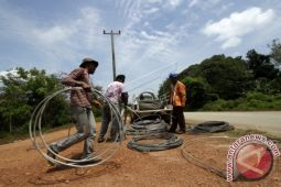 5 Desa di Seruyan Segera Dialiri Listrik