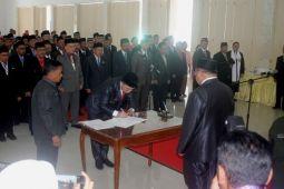 94 Pejabat Baru Sukamara Untuk Penyegaran, Ini Nama Pejabat Pratama