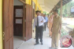 Peserta UN SMP Sukamara 858 Siswa, Tahun Depan UNBK