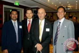 Kadin promosikan potensi kelapa Kotim ke investor