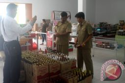 Satgas Mafia Pangan Sukamara Sidak Penjual Makanan Minuman, Apa Hasilnya?