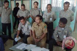 4 Kecamatan di Kapuas Terendam Banjir, BPBD Siapkan Bantuan