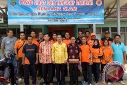 PBS Terkesan Tutup Mata Ketika Banjir Melanda di Kabupaten Kapuas