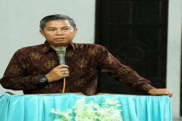 Bupati Sudarsono : Pemkab Belum Miliki Data Potensi Daerah