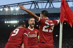 Ini tugas berat Liverpool hadapi Real Madrid