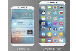 Apple Selidiki Batrei iPhone 8 Plus Membengkak, Kok Bisa?