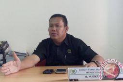 Pemkab Bartim diminta segera selesaikan permasalahan Pasar Temenggung Jaya Karti