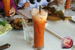 Thai Tea Kini Jadi Minuman Favorit Kalangan Remaja