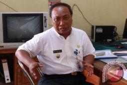 BPBD Palangka Raya Terima Bantuan Penanggulangan Karhutla