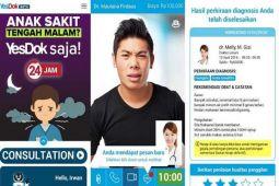 Gunakan Aplikasi YesDok Apabila Sulit Konsultasi dengan Dokter