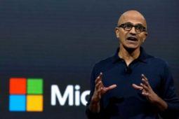 CEO Microsoft Sindir Sindir Pemilik iPad