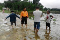 Sejumlah Desa di 3 Kecamatan Terendam Banjir
