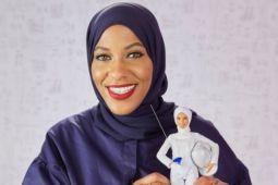 Akhirnya! Setelah 58 Tahun Barbie Luncurkan Boneka Berkerudung Pertama