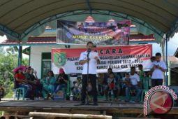 Bupati Barsel : Kades Wajib Menjadi Mitra BPD