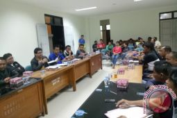 KONI Pulpis Targetkan 5 Besar di Porprov Kalteng