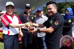 Perpani Kotawaringin Timur Gelar Turnamen Terbuka