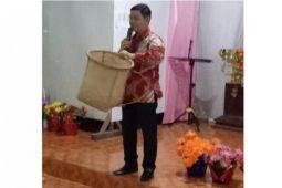 Rp881 Juta Untuk Rumah Ibadah di Dusun Tengah Bartim