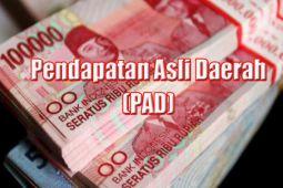 Pemprov Kalteng Targetkan PAD Rp1,5 Triliun