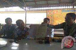 Kader PDIP Diusung Parpol Lain di Pilkada Katingan
