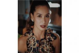 Selamat! Marsha Timothy Masuk Nominasi Aktris Terbaik Asian Film Award