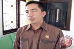 DPRD Barito Selatan Minta Pengawasan Proyek Diperketat